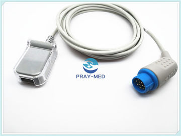 China Cable compatible M9500/M9000/M7000/M8000 de /adapter del cable de extensión de Biolight con 12pin fábrica