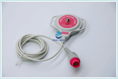 China Transductor fetal Oxford Huntleigh Sonicaid FM800 del monitor de TOCO garantía de 12 meses fábrica